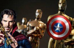 Супергеройские фильмы и Оскар