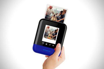Новая камера Polaroid Pop