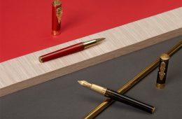 Ручки в стиле Игры престолов