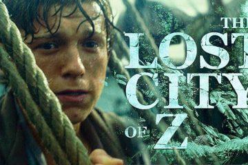 Затерянный город Z