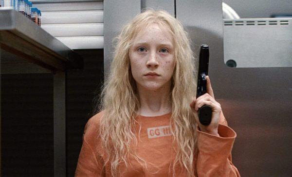 Ханна - совершенное оружие - сериал