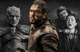 Спин-офф Игры престолов