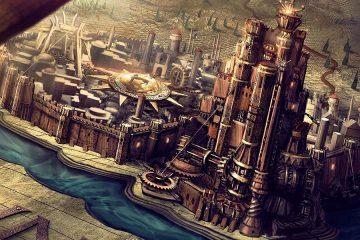 Приквел Игры престолов