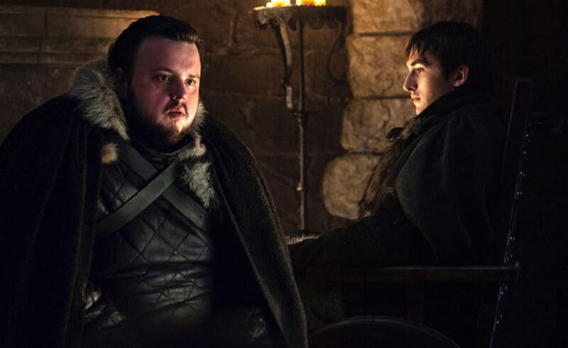 что будет в 8 сезоне «Игры престолов»
