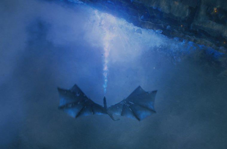 Съемки 7 сезона игры престолов