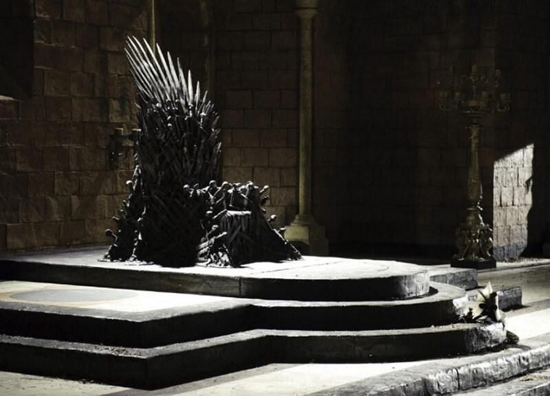 что будет в 8 сезоне «Игры престолов» с железным троном
