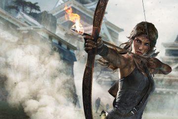 Rise of the Tomb Raider: великолепная игра стала еще лучше