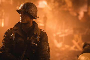 Видеоигры ноябрь 2017
