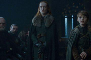 Новые актеры в 8 сезоне Игры престолов