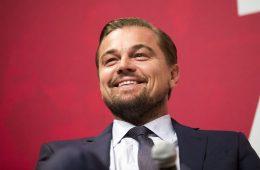 Леонардо Ди Каприо сыграет в новом фильме Квентина Тарантино о Чарльзе Мэнсоне