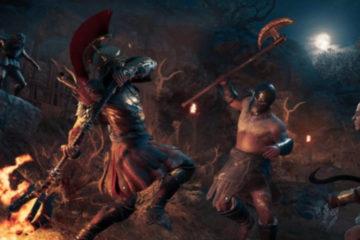 Боевое обновление на Assassin's Creed - что оно даст?