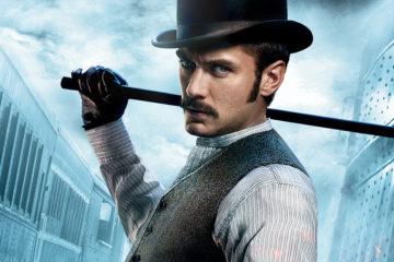 Джуд Лоу о новом Шерлоке
