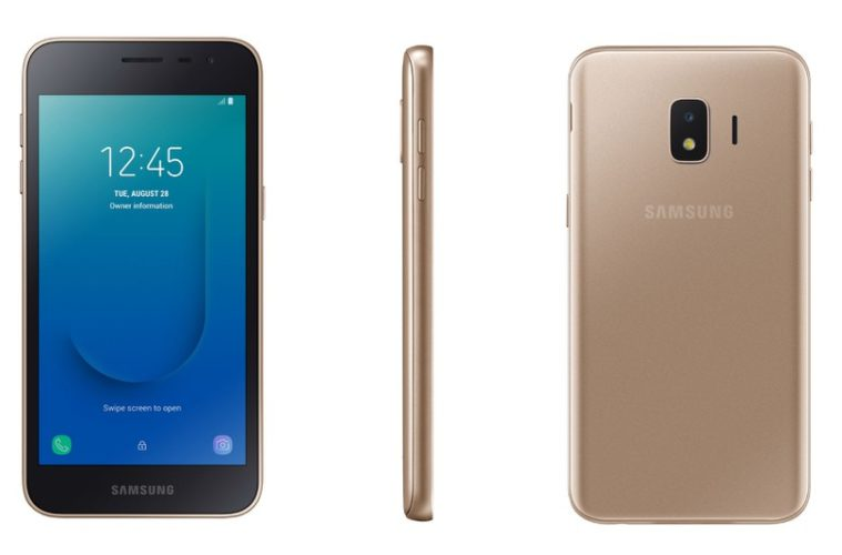 samsung GO android