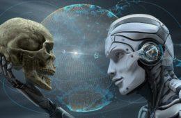 искусственный интеллект появится через 10 лет