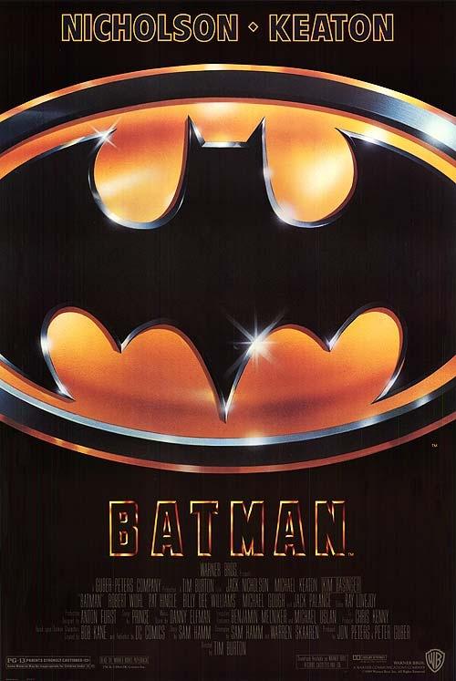 Бэтмен (Человек-Летучая мышь) (1989)