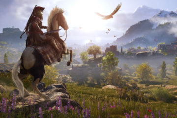 Buhf Assassin's Creed Odyssey