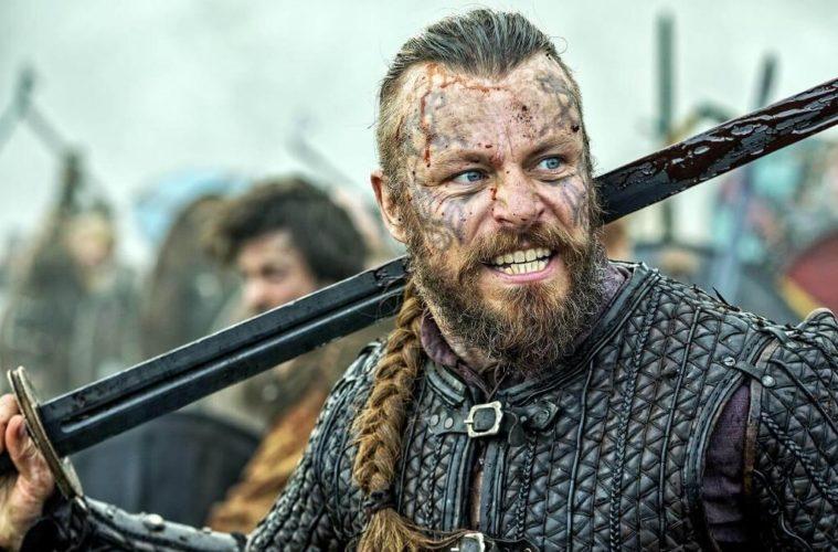 Викинги закончатся после 6 сезона