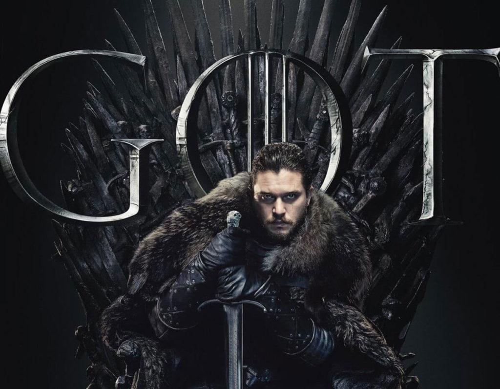 Джон сноу будет на Железном троне