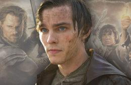 Постер фильма Толкин