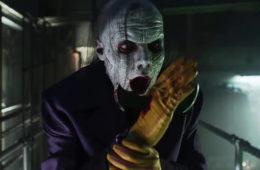 Джокер в Готэме