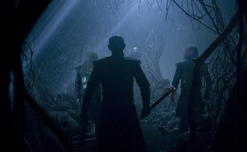 Корль Ночи это Бран Старк