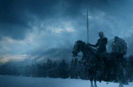 игра престолво 8 сезон постер