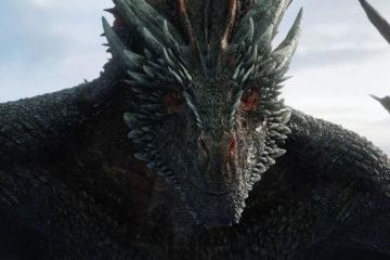 Дракон Дрогон