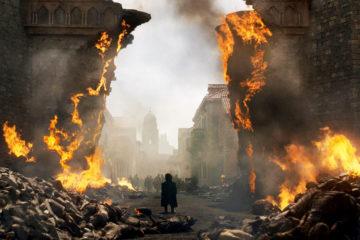 Кадр Игра престолов 8 сезон 5 серия