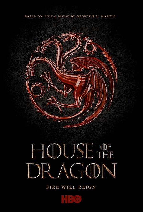 дом дракона приквел игры престолов