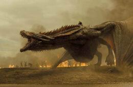 дом дракона сериал